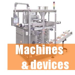 Maquinas e Dispositivos