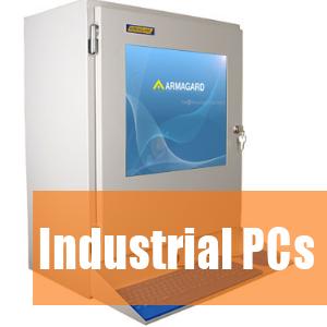 PCs Industriais